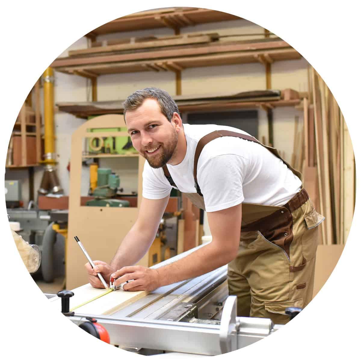 carpenter equipment