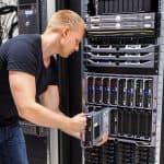 server finance